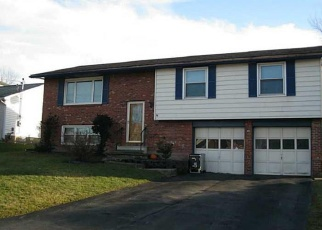 Pre Foreclosure in Buffalo 14224 EAST AND WEST RD - Property ID: 1041285530