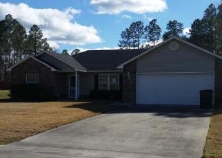 Pre Foreclosure in Macclenny 32063 ROGERS TRL - Property ID: 1041295606