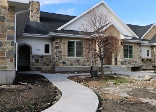 Pre Foreclosure in Mapleton 84664 E 1600 N - Property ID: 1041364814