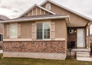 Pre Foreclosure in Herriman 84096 S SAQUAMISH ST - Property ID: 1041367429