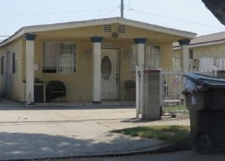 Pre Foreclosure in Long Beach 90810 ADRIATIC AVE - Property ID: 1041412543