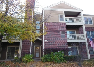 Pre Foreclosure in Bloomingdale 60108 GLENGARRY DR - Property ID: 1041418223