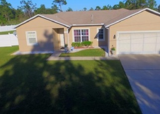 Pre Foreclosure in Kissimmee 34758 CANTERBURY CT - Property ID: 1041503645