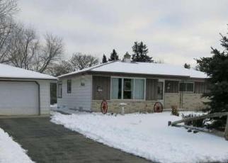 Pre Foreclosure in Oak Creek 53154 S 21ST ST - Property ID: 1041517660