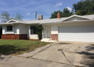 Pre Foreclosure in Fresno 93702 E ORLEANS AVE - Property ID: 1041661759