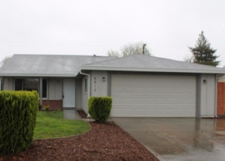 Pre Foreclosure in Sacramento 95842 GREEN GLEN WAY - Property ID: 1041663954