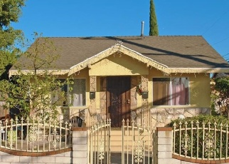 Pre Foreclosure in Long Beach 90804 LOMA AVE - Property ID: 1041664370