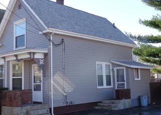 Pre Foreclosure in Brockton 02301 BROOK ST - Property ID: 1041672254