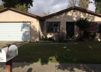 Pre Foreclosure in Fresno 93727 E PLATT AVE - Property ID: 1041677515
