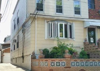 Pre Foreclosure in Woodside 11377 60TH ST - Property ID: 1041745854