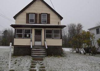 Pre Foreclosure in Williamson 14589 WAYNE ST - Property ID: 1041746721