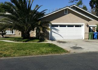 Pre Foreclosure in Simi Valley 93063 BARNARD ST - Property ID: 1041794906
