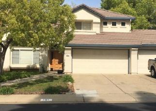 Pre Foreclosure in Folsom 95630 THORNDIKE WAY - Property ID: 1042016959