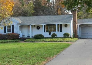 Pre Foreclosure in Webster 14580 APPLE ORCHARD LN - Property ID: 1042057681