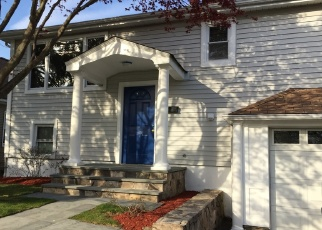 Pre Foreclosure in Norwalk 06854 HARDING ST - Property ID: 1042088787
