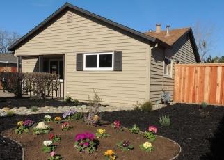 Pre Foreclosure in Sacramento 95822 YREKA AVE - Property ID: 1042117235
