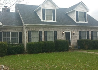 Pre Foreclosure in Nicholasville 40356 KEENE WAY DR - Property ID: 1042125115