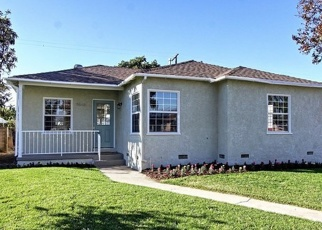 Pre Foreclosure in Pico Rivera 90660 BASCOM ST - Property ID: 1042137383