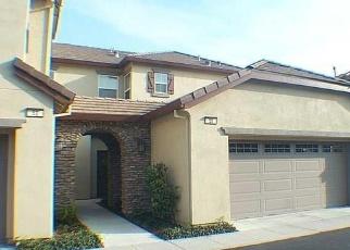 Pre Foreclosure in Tracy 95391 S RIO RAPIDO DR - Property ID: 1042168934