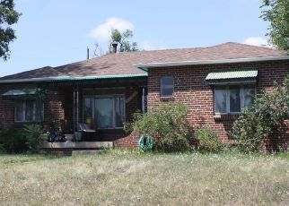 Pre Foreclosure in Denver 80207 ELM ST - Property ID: 1042223223