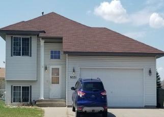 Pre Foreclosure in Monticello 55362 MOCKINGBIRD LN - Property ID: 1042230232