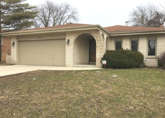 Pre Foreclosure in Dolton 60419 MADISON AVE - Property ID: 1042292880