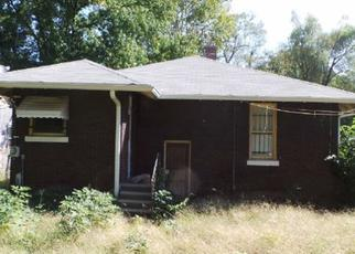 Pre Foreclosure in East Saint Louis 62204 N 48TH ST - Property ID: 1042374779