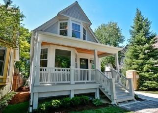 Pre Foreclosure in La Grange 60525 N STONE AVE - Property ID: 1042390987
