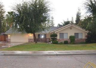 Pre Foreclosure in Bakersfield 93312 HANDEL AVE - Property ID: 1042397545