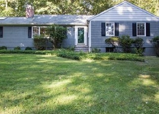 Pre Foreclosure in New Canaan 06840 DRIFTWAY LN - Property ID: 1042434779