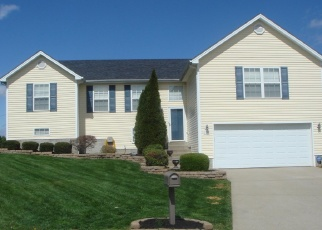 Pre Foreclosure in Georgetown 40324 HANEY CT - Property ID: 1042439144