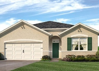 Pre Foreclosure in Plant City 33567 MAGNOLIA MEADOWS DR - Property ID: 1042541188