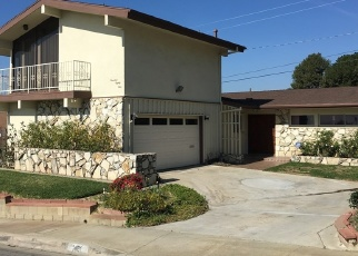 Pre Foreclosure in Monterey Park 91754 SOLAR DR - Property ID: 1042584562
