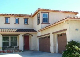Pre Foreclosure in Ventura 93004 CANDYTUFT ST - Property ID: 1042603392