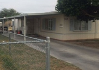 Pre Foreclosure in Blythe 92225 S ASH AVE - Property ID: 1042656838