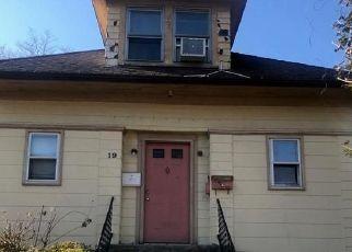 Pre Foreclosure in Norwalk 06851 AIKEN ST - Property ID: 1042674337