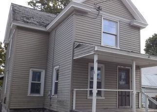 Pre Foreclosure in Lyons Falls 13368 FRANKLIN ST - Property ID: 1042696690