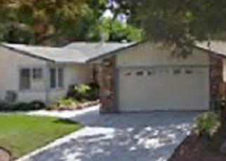 Pre Foreclosure in Orangevale 95662 RICH HILL DR - Property ID: 1042755816