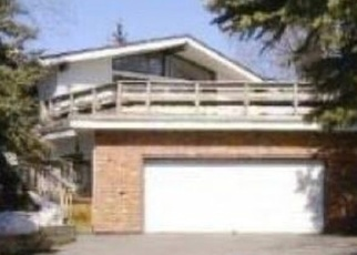 Pre Foreclosure in Anchorage 99515 W 100TH AVE - Property ID: 1042899912