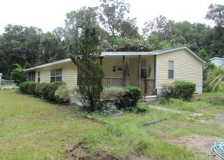 Pre Foreclosure in Trenton 32693 NW 162ND ST - Property ID: 1042900333