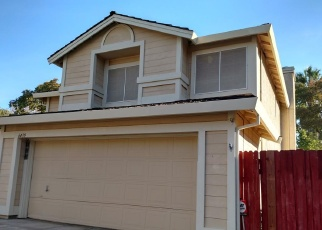 Pre Foreclosure in Elk Grove 95758 CANYON CREEK WAY - Property ID: 1042916545