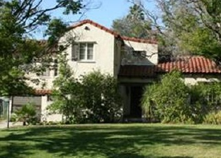 Pre Foreclosure in Altadena 91001 MIDWICK DR - Property ID: 1042918744