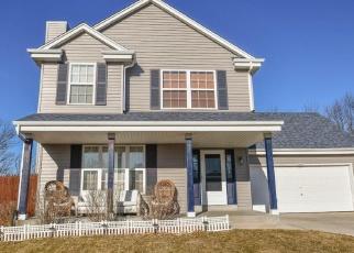 Pre Foreclosure in Hartford 53027 FALCON DR - Property ID: 1042975679