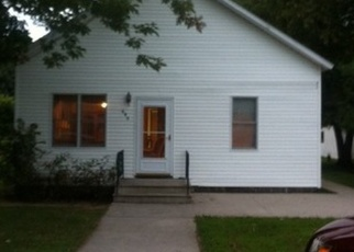 Pre Foreclosure in South Wilmington 60474 ELM ST - Property ID: 1043121517