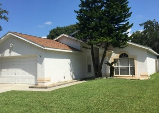 Pre Foreclosure in Plant City 33566 S DAWNMEADOW CT - Property ID: 1043170124