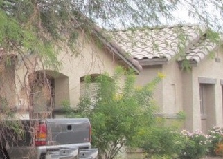 Pre Foreclosure in Laveen 85339 W SOPHIE LN - Property ID: 1043200350