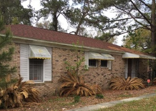 Pre Foreclosure in Mount Pleasant 29466 MARGINAL RD - Property ID: 1043203859
