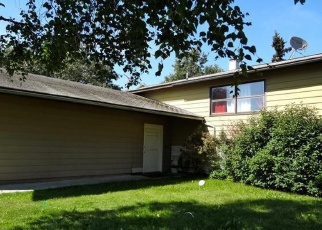 Pre Foreclosure in Anchorage 99503 TOGIAK CIR - Property ID: 1043266938