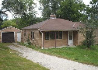 Pre Foreclosure in Pewaukee 53072 PEAR TREE LN - Property ID: 1043401831