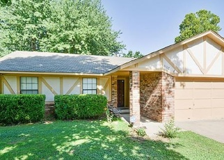 Pre Foreclosure in Broken Arrow 74011 S DATE PL - Property ID: 1043432926